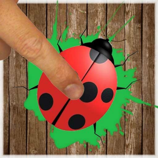 Tap Read Ants icon