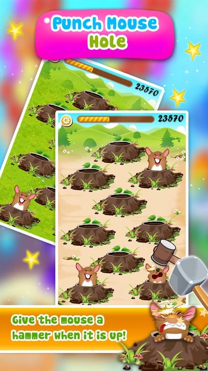 Punch Mouse Collection screenshot-3