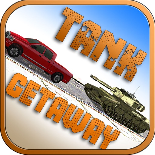 Reckless Enemy Tank Getaway - Dodge the attack in the world of tanks