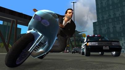 Screenshot for GTA: Liberty City Stories in Netherlands App Store