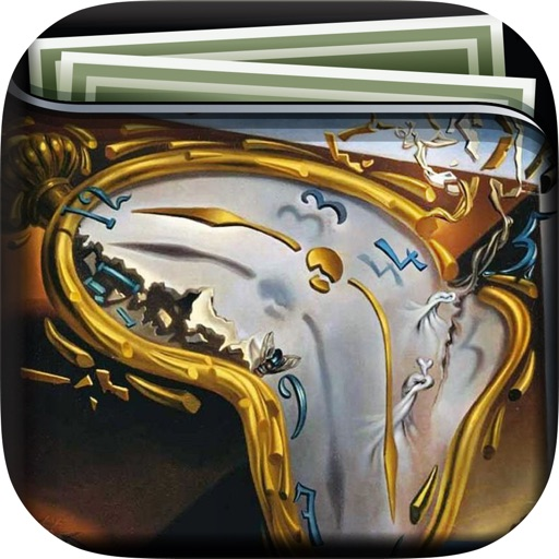 Salvador Dali Art Gallery HD – Artworks Wallpapers , Themes and Collection of Beautiful Backgrounds