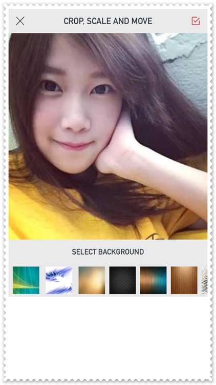 Cute Camera Editor - picture collage effects plus photo yourself & best blender mix pic with filters and mirror screenshot-3