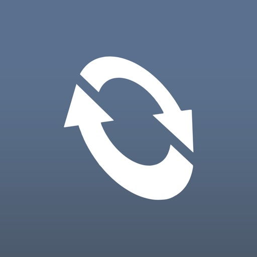 Recovery - Find Lost Data iOS App