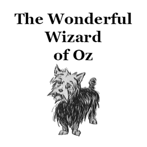 The Wonderful Wizard of Oz! by L. Frank Baum