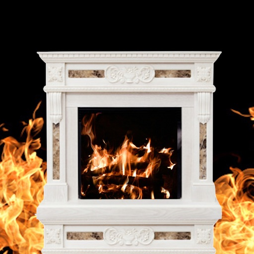 Fireplaces HD