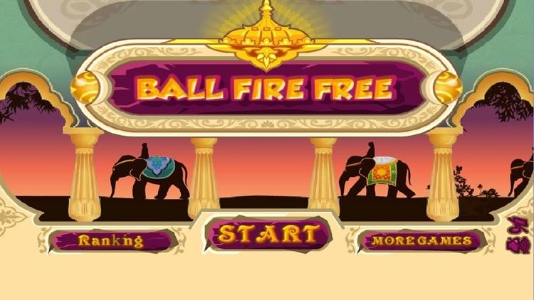 Ball Fire Free