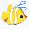 Labo紙の魚 - iPadアプリ