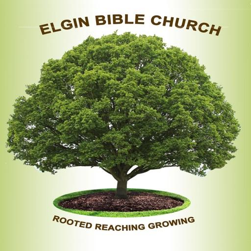 Elgin Bible Church, Elgin, IL