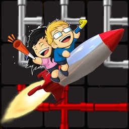 Rocket Launcher Deluxe