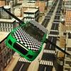 Furious Car Wings Flying N Driving