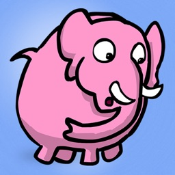 Pink Elephant Game