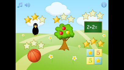 Learning to Count Early Child Education for toddlers and children of preschool ages screenshot one