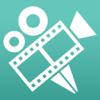 Videolab Video Editor Film Collage Foto Videobearbeitung für Vine, Instagram, Youtube