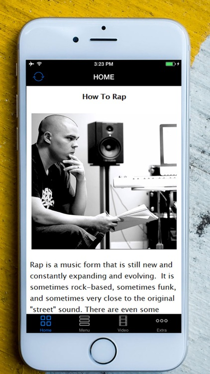How To Rap - Best Guide To Learn Rap Beats, Songs, Lyrics and Battles For Advanced & Beginners