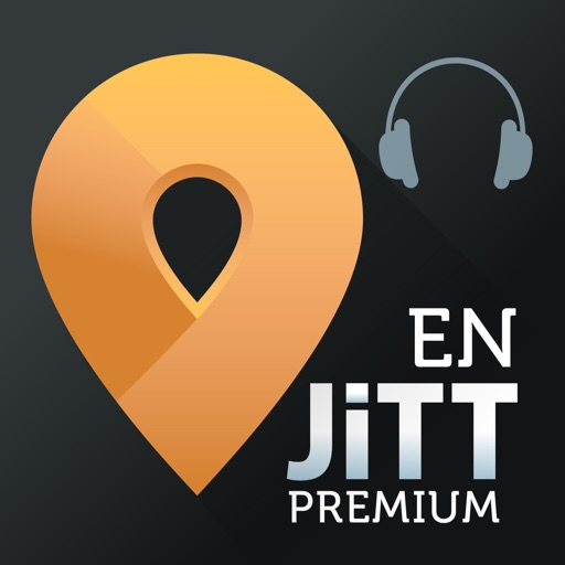 Rome Premium | JiTT.travel Audio City Guide & Tour Planner with Offline Maps