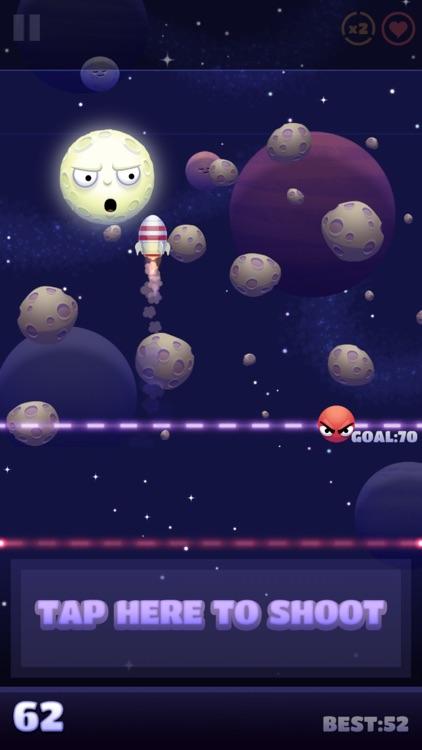 Shoot The Moon screenshot-0