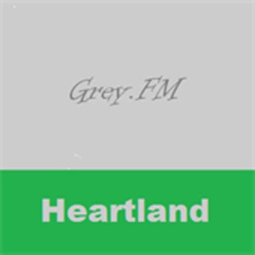 Grey FM Heartland