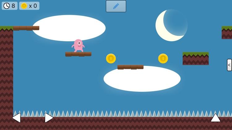 V-Play Level Editor for Platformers screenshot-3