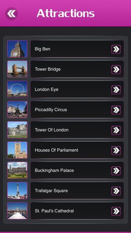 British Museum Tourist Guide