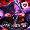 EVANGELION ART - iPhoneアプリ