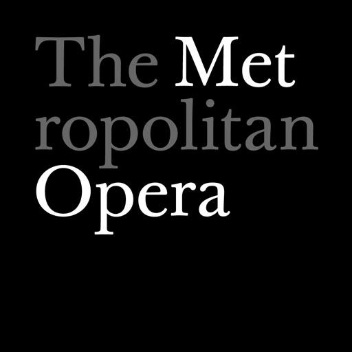 The Metropolitan Opera: Met Season
