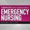 Emergency Nursing - Lippincott Q&A Certification Review