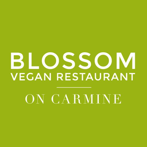 Blossom Vegan Restaurant icon