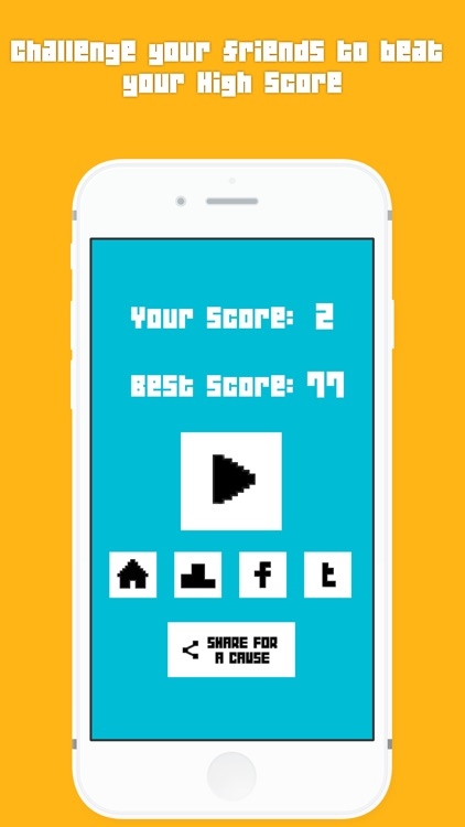 Panda Hop Crush - Fun little free game for your pastime screenshot-3
