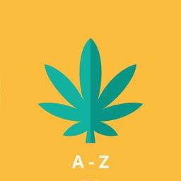 Marijuana Dictionary A-Z