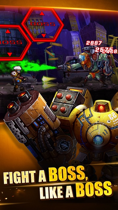 Zombie Hunter: Death to the Undead screenshot four