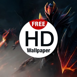 HD Wallpapers and Backgrounds Free For DOTA-Fan Edition : Unofficial Version