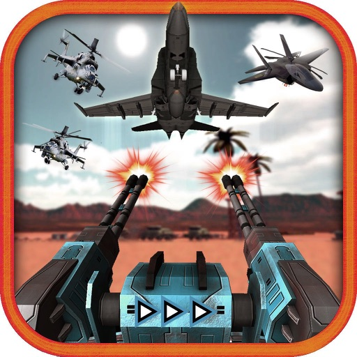 Aircraft Combat Race - Airplane Flight Pilot Racing