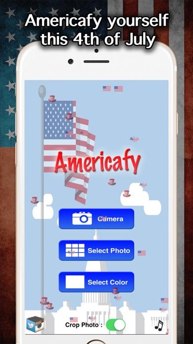 Americafyのおすすめ画像3