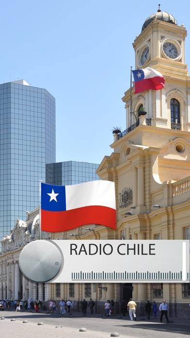 Radio Chile - Radios Chilenas FM Online Gratis for Windows