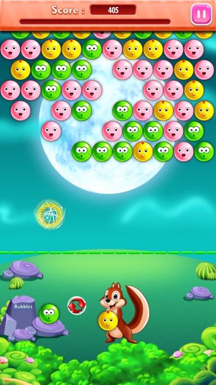Pet Popping Match 3 Free 3D Video Games screenshot-3
