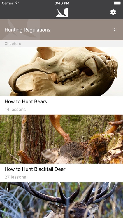 Big Game Hunting by HowtoHunt