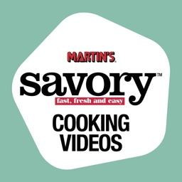 Savory Cooking by Martin's Food Markets