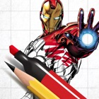 Marvel Creativity Studio icon