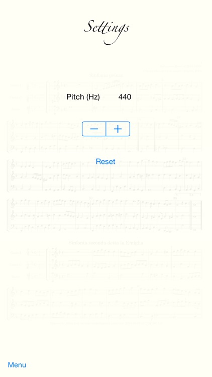 Sheet Music Scanner screenshot-4