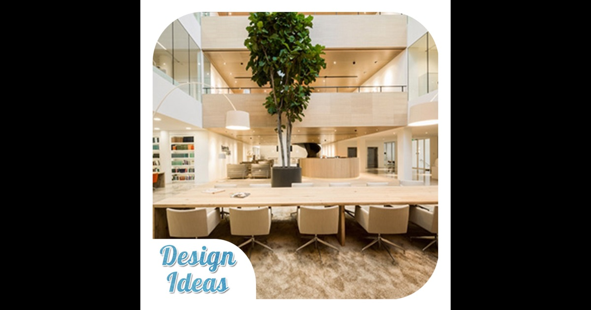 Modern Office Design Ideas For Ipad 2016 App Store