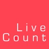 LiveCount - Realtime subscriber count for YouTube Channels