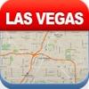 拉斯维加斯离线地图 - 城市 地铁 机场