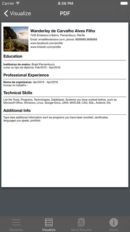 Curriculum Manager