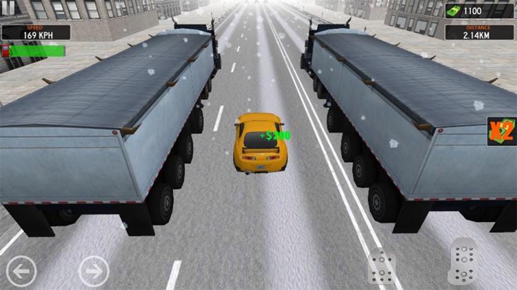 Traffic Racer Ultimate Game 3D - Car Racing Game screenshot-3