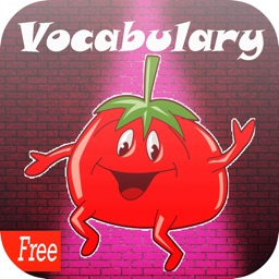 Learn English Vocabulary Vegetable:Learning Education Games For Kids Beginner