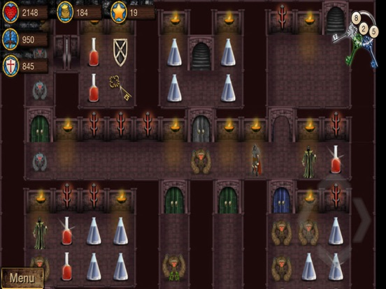Screenshot #4 for Dark Tower