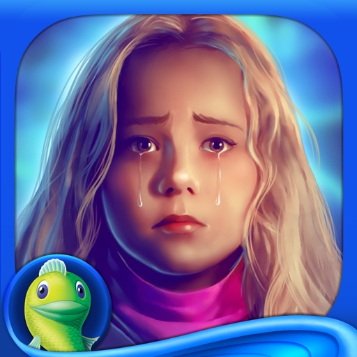 Fear For Sale: Phantom Tide HD - A Scary Hidden Object Mystery icon