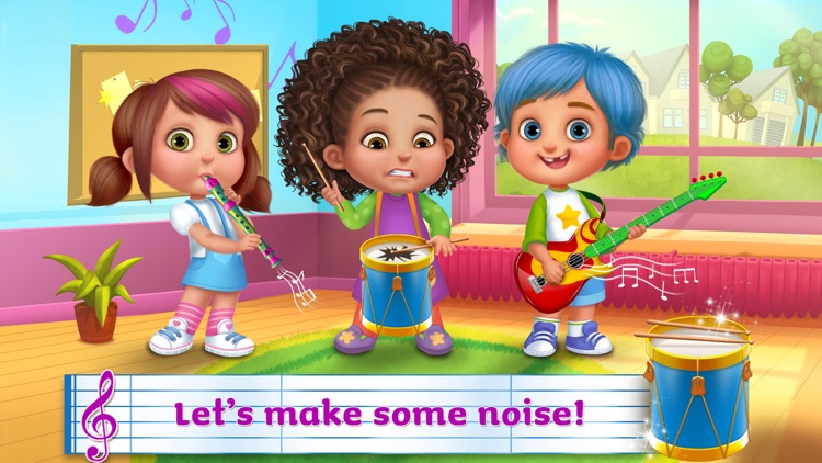 Kids Play Club - Fun Games & Activities screenshot-3