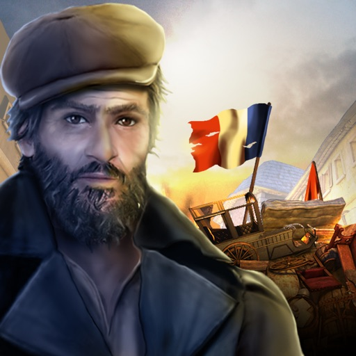 Les Misérables (Full) - Valjean's destiny - A hidden object Adventure