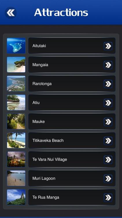 Cook Islands Tourism Guide